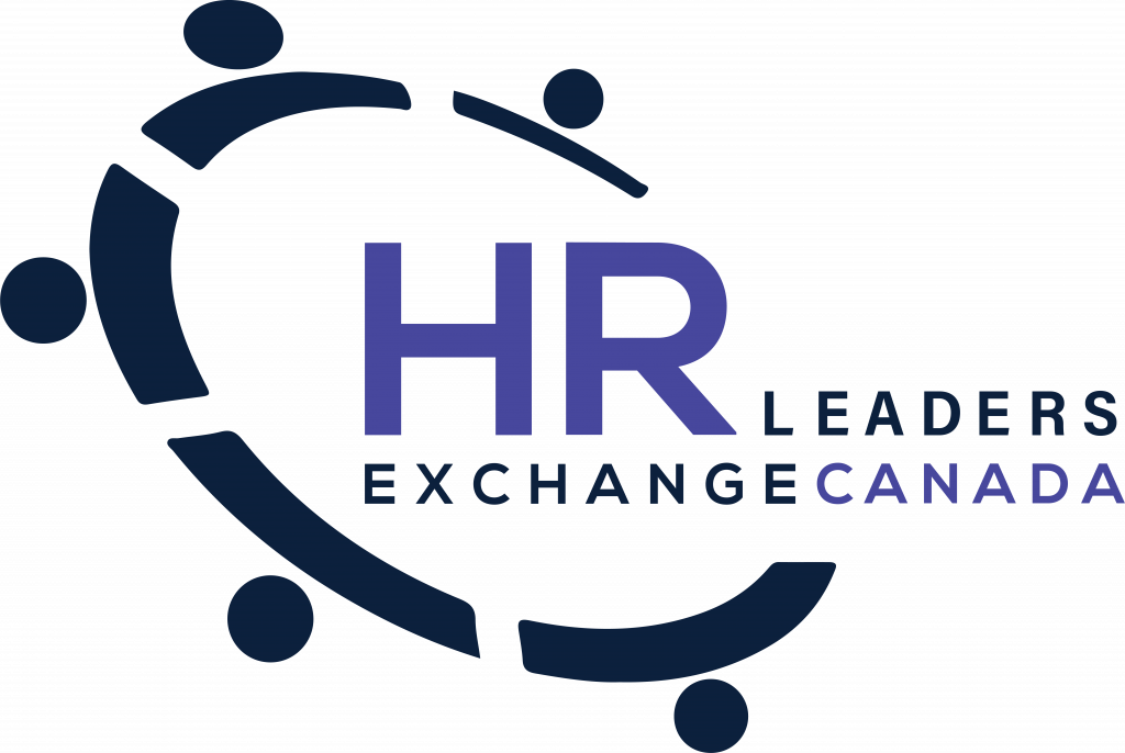 HR Leaders Exchange Canada 2020 Agenda