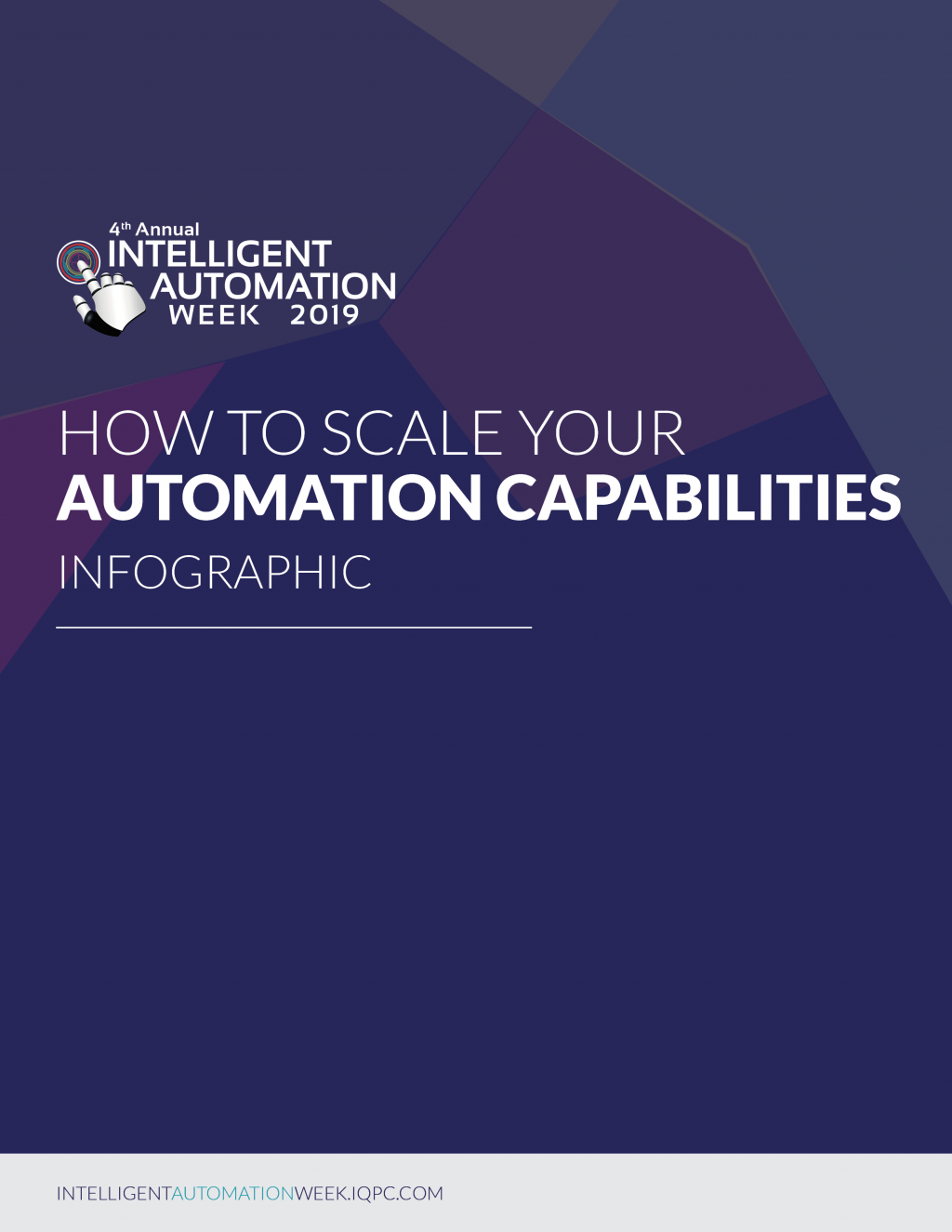 How to Scale your Automation Capabilities