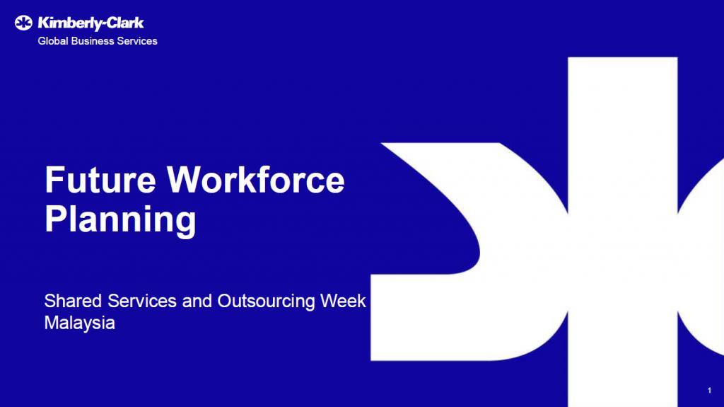 Read the Past Presentation - Future Workforce Planning