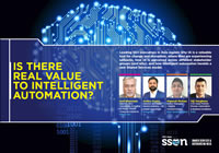 What is the real Value of Intelligent Automation?