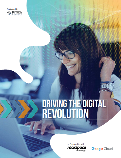 Driving the Digital Revolution Report