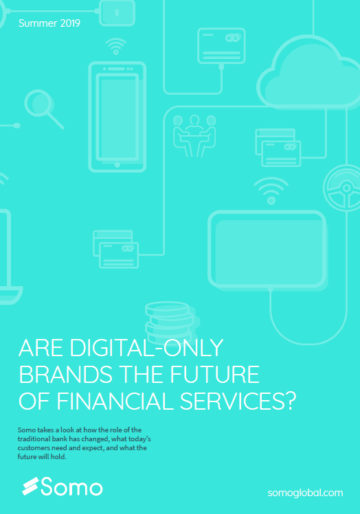 Are digital banks the future of financial services?