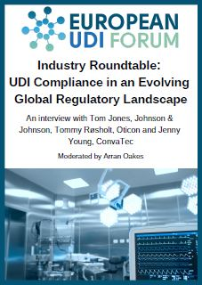 Industry Roundtable: UDI Compliance in an Evolving Regulatory Landscape