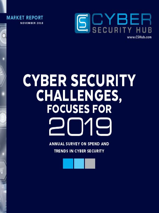 Cyber Security Challenges, Focuses 2019