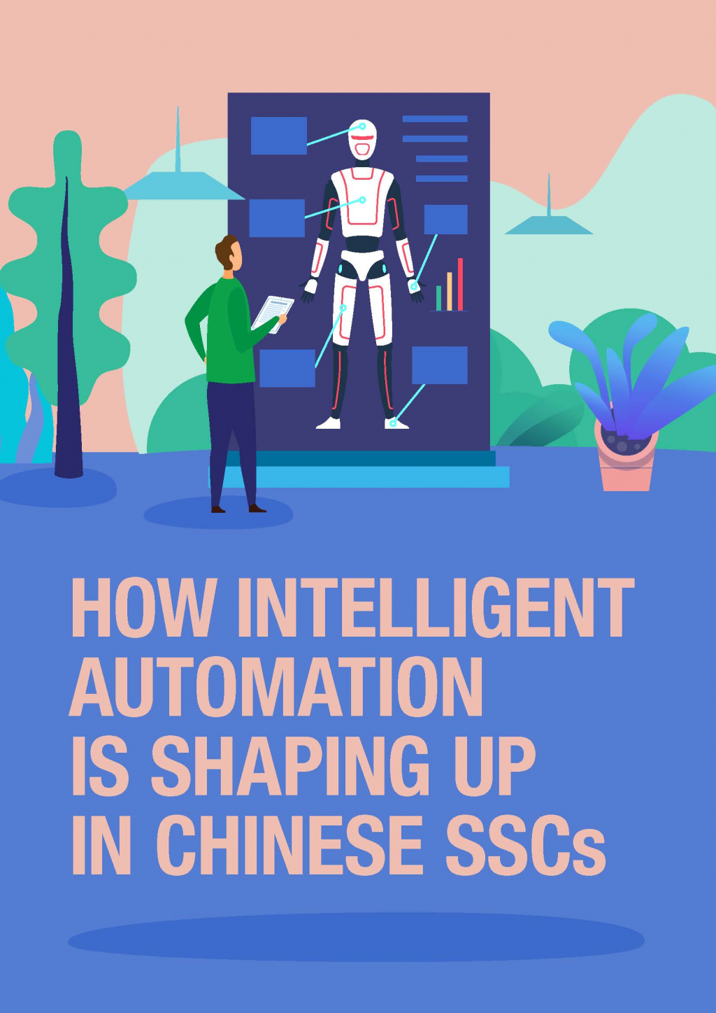 Read the Article - How Intelligent Automation Is Shaping Up In Chinese SSCs