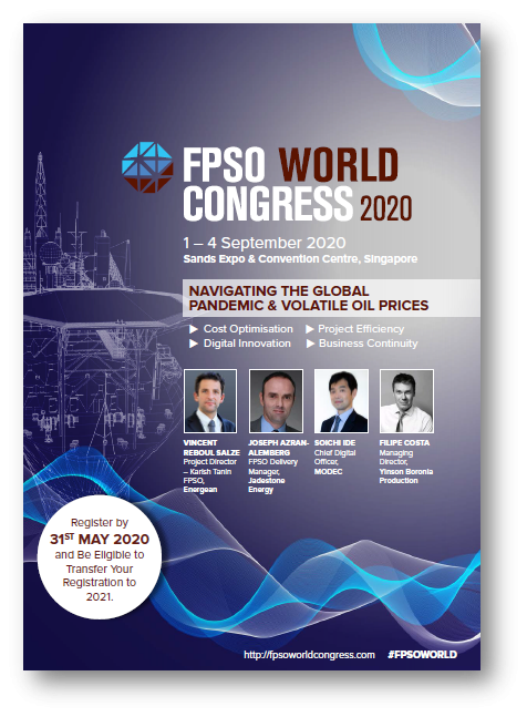 View Full Event Guide - FPSO World Congress 2020