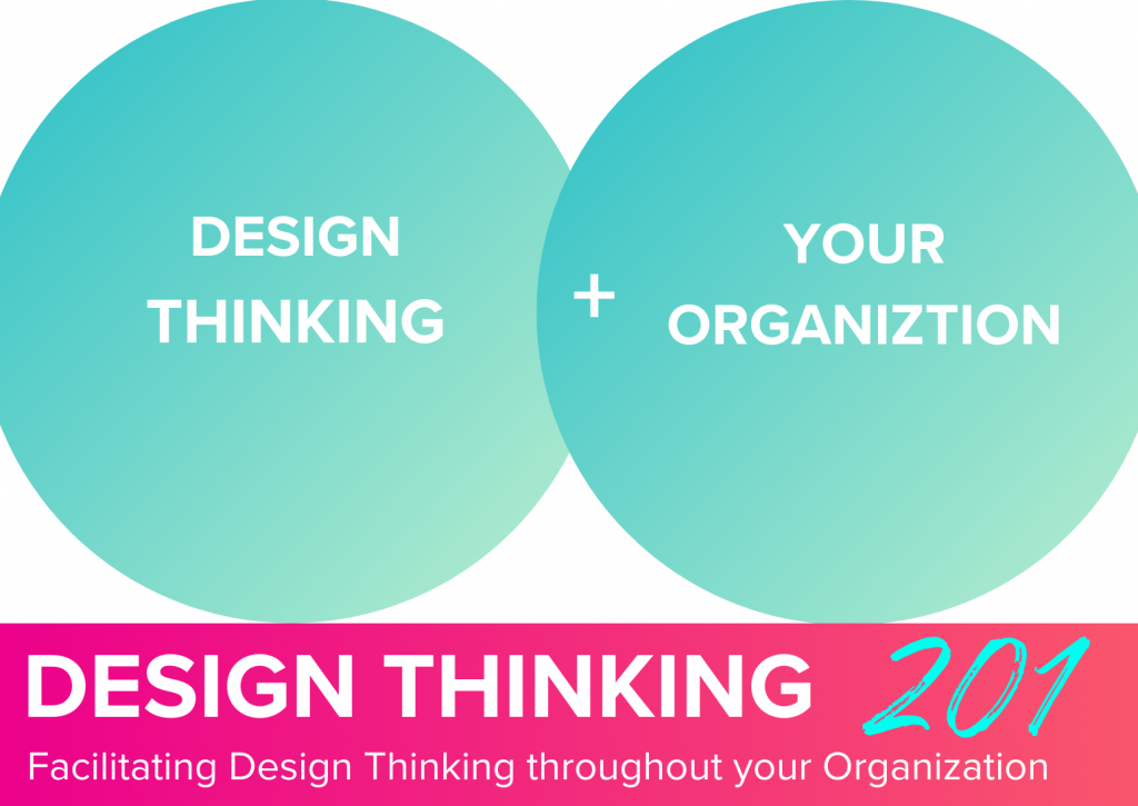 Design Thinking 201 2021