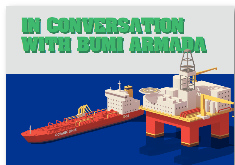 In Conversation with Bumi Armada