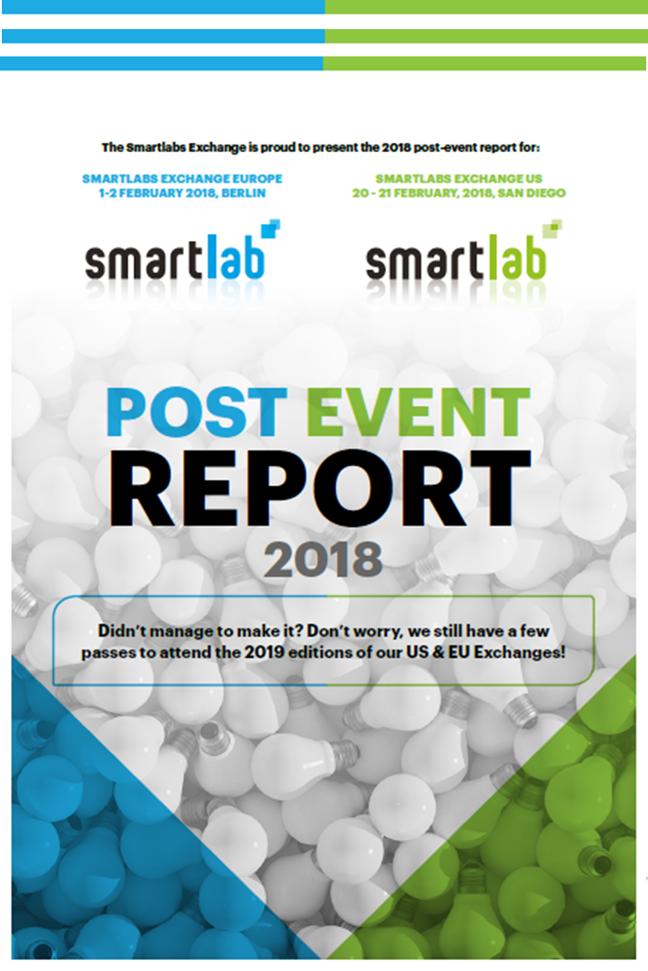 SmartLab Post Event Report 2018