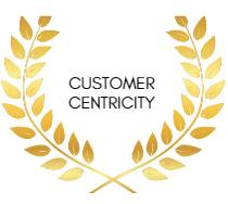 SSOW 2020 Impact Award Nomination: Customer Centricity