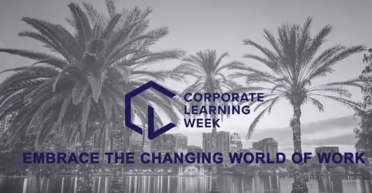 2018 CLW Agenda Overview Video: The Go-To L&D Event of the Year