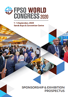 2020 Sponsorship & Exhibition Prospectus