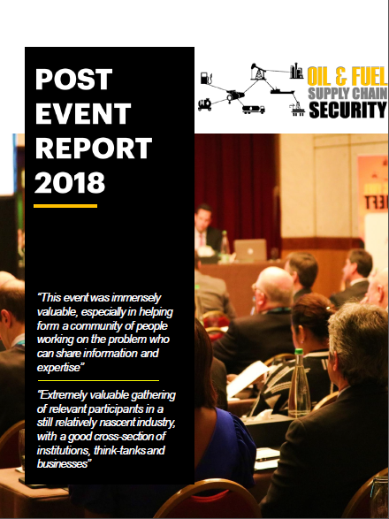 Post Event Report 2018