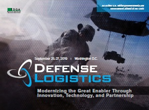 Defense Logistics Summit Agenda