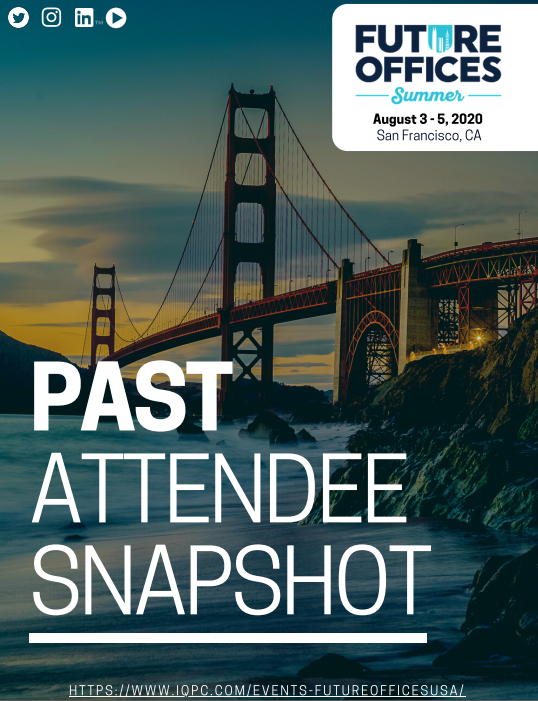 Online Events Attendee Snapshot