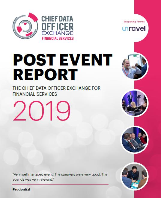 CDO Exchange FS: Post Event Report 2019