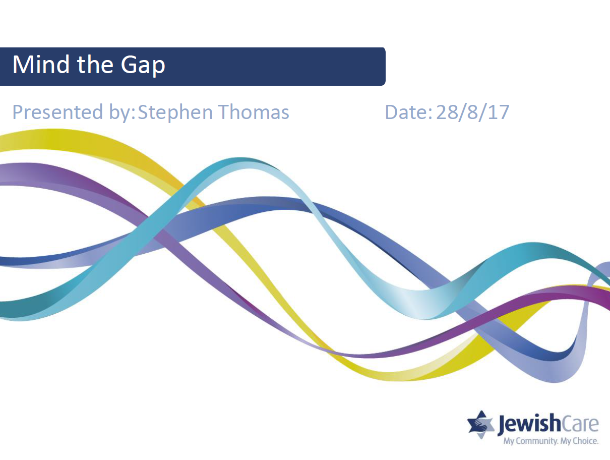 Mind the Gap – Bridging the Gap Between Expectation and Satisfaction