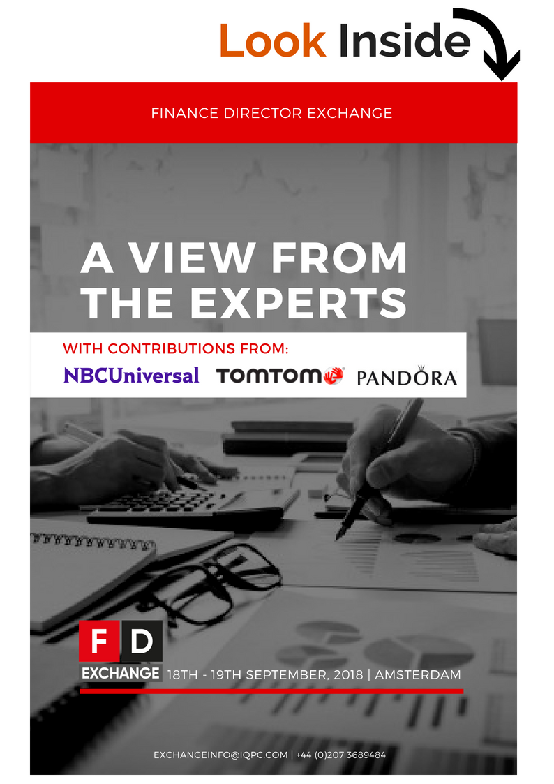 A View from the Experts with NBC Universal, TomTom and Pandora