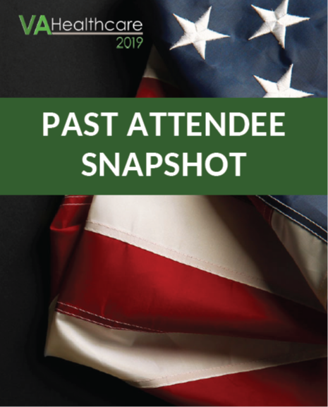 VA Healthcare 2019: Past Attendee List