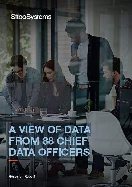StiboSystems: A View of Data From 88 Chief Data Officers