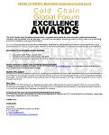 Best Global Temperature Control Award