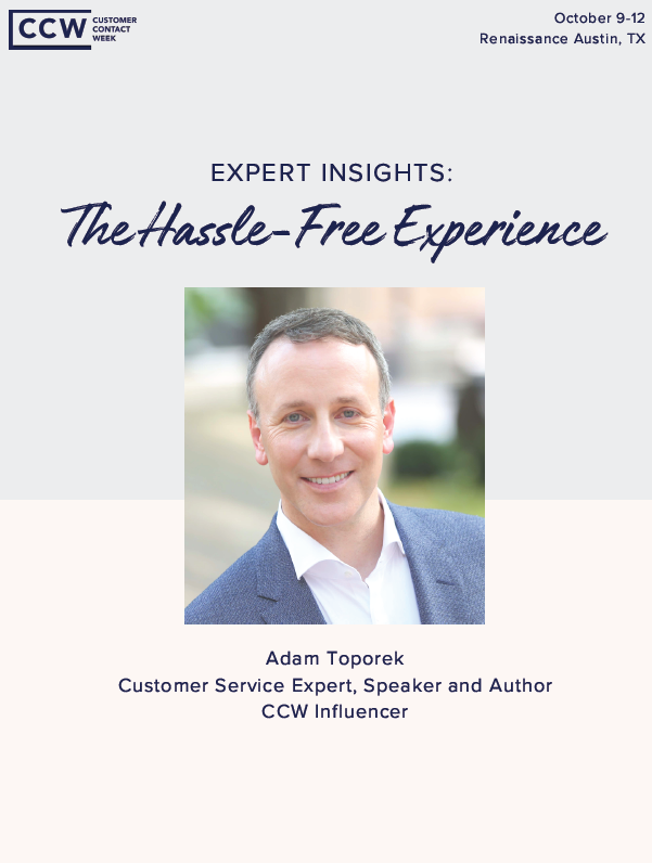 Expert Insights: The Hassle-Free Experience
