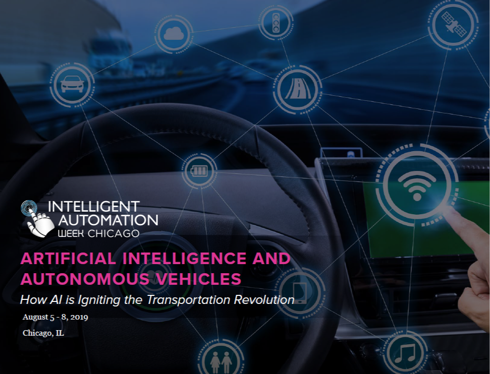 Artificial Intelligence and Autonomous Vehicles: How AI is Igniting the Transportation Revolution