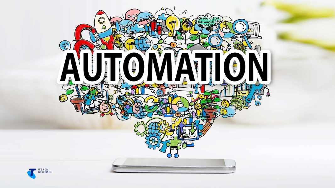 Next Big Inflection in Automation: Automation and Big Data, How To Close The Loop.