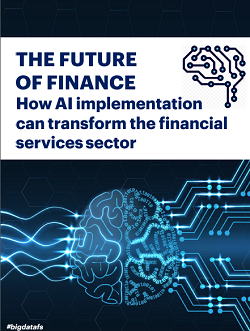 The Future of Finance: How AI Implementation can Transform the Financial Services Sector