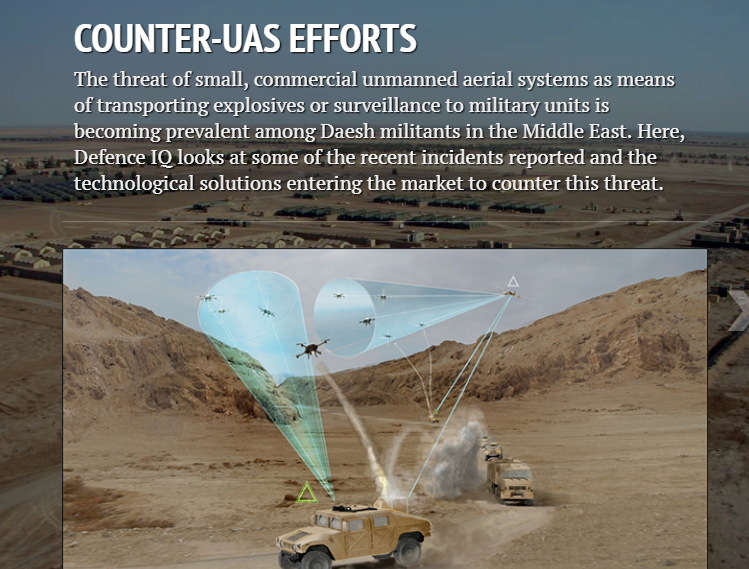 The Rules of Engagement: Tracking the UAS Threat Over the Past 2 Years