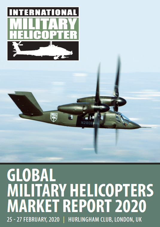 2020 Global Military Helicopter Market Report- Flight Global