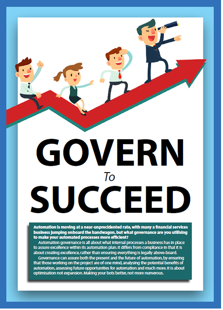 Govern to Succeed