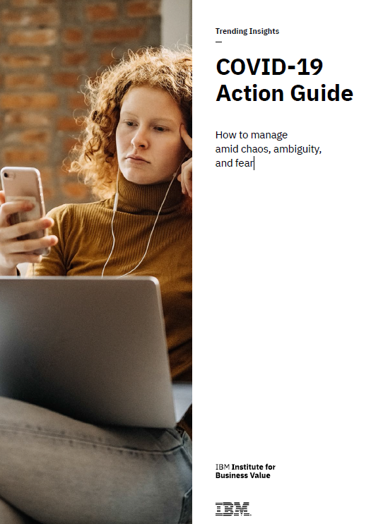 COVID-19 Action Guide