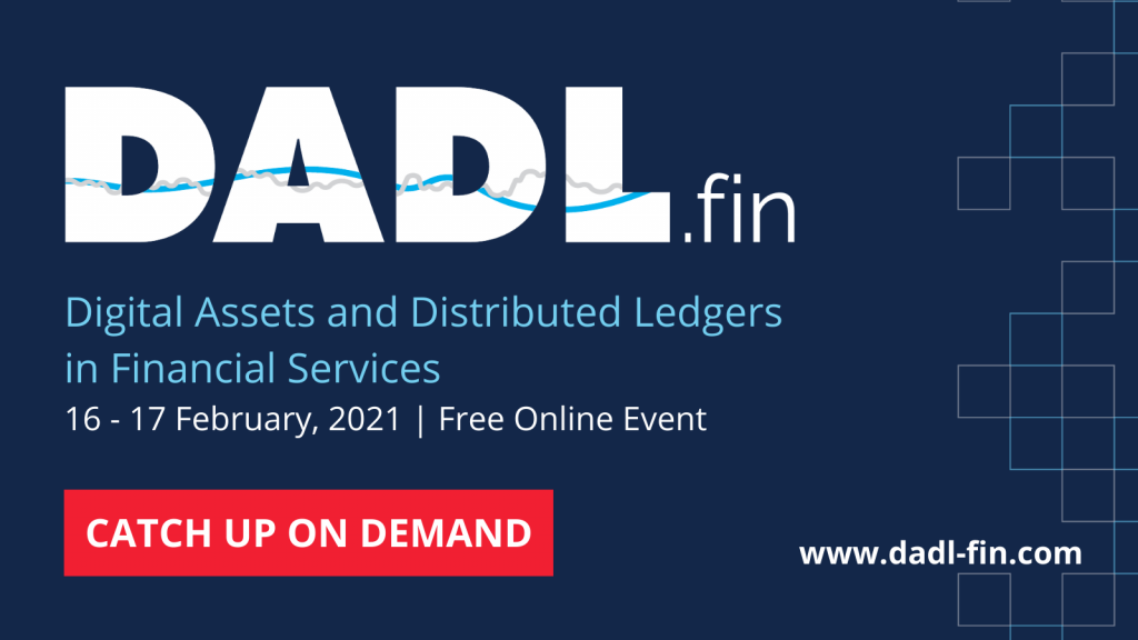 DADL.fin Event Highlights