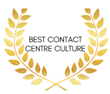 CCW Excellence Awards Application Form: Best Contact Centre Culture