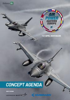 2021 Concept Agenda