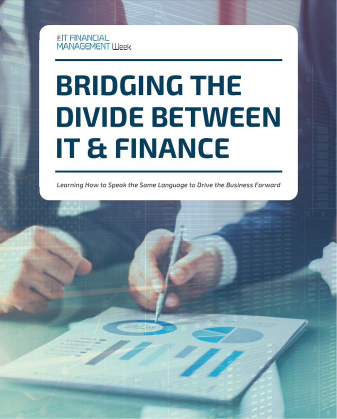 The Divide Between IT & Finance: Speak the Same Language & Drive Business