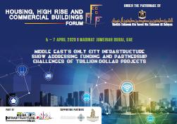 Agenda: Housing, High-Rise & Commercial Buildings Forum