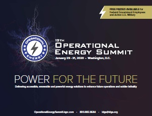 Download the 2020 Operational Energy Event Guide