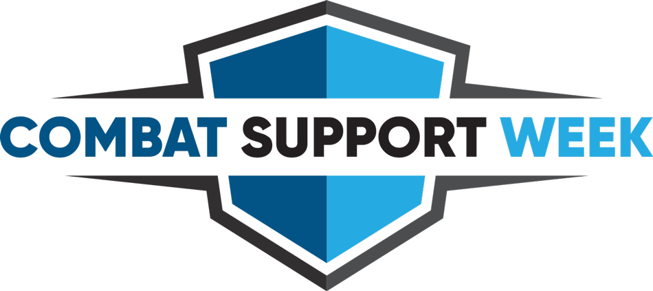 Download the Combat Support Week 2019 Agenda