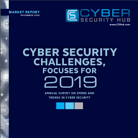 Cyber Security Challenges: Focuses for 2019
