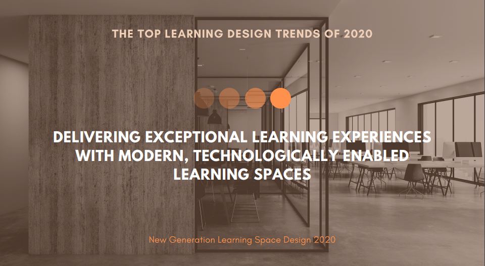eBook: The Top Learning Design Trends of 2020