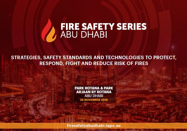 Fire Safety Series - Abu Dhabi