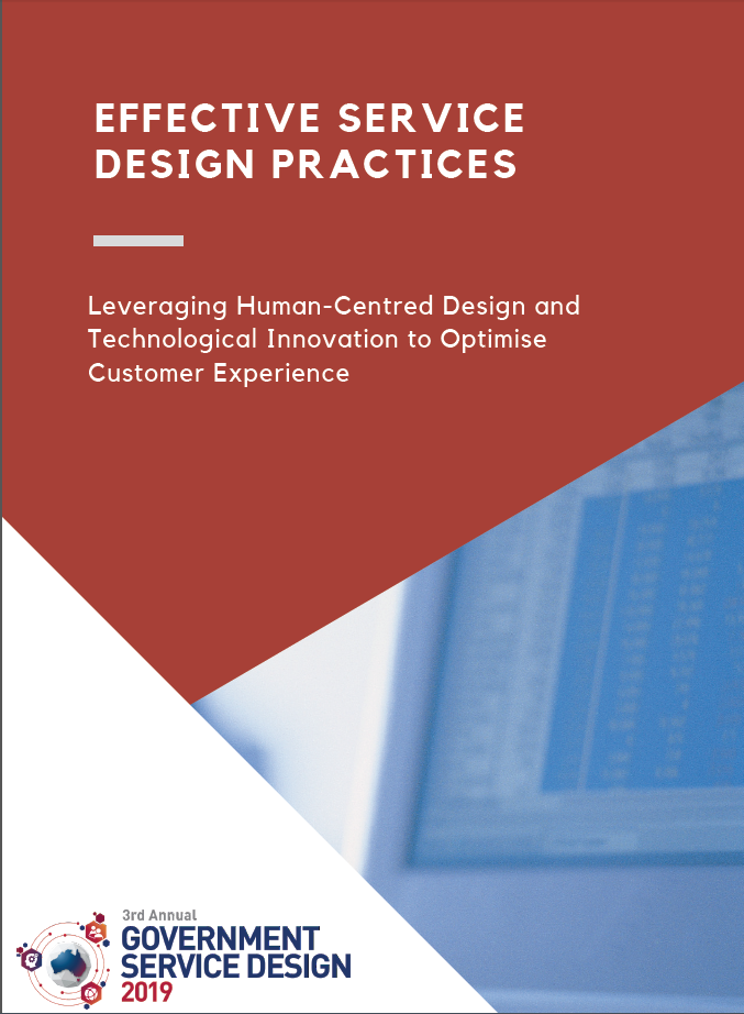 Effective Service Design Practices: Leveraging Human-Centred Design and Technological Innovation to Optimise Customer Experience
