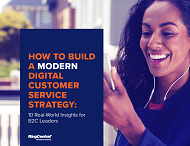 How To Build A Modern Digital Customer Service Strategy
