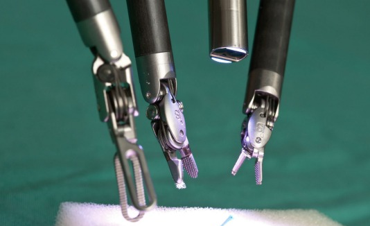 Australia poised for a boom in robotic surgery