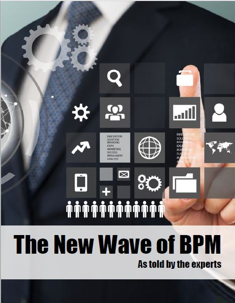 The New Wave of BPM