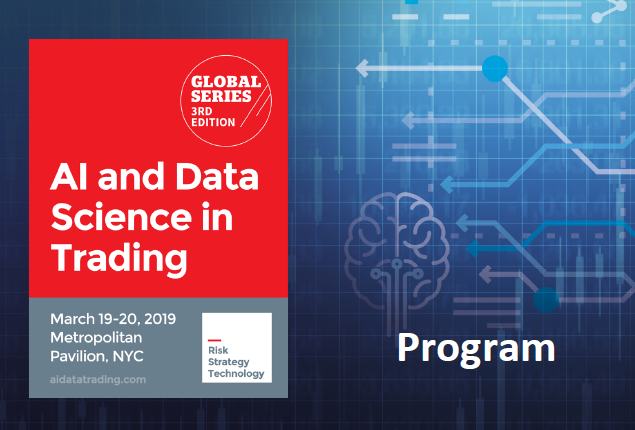 AI & Data Science in Trading Program