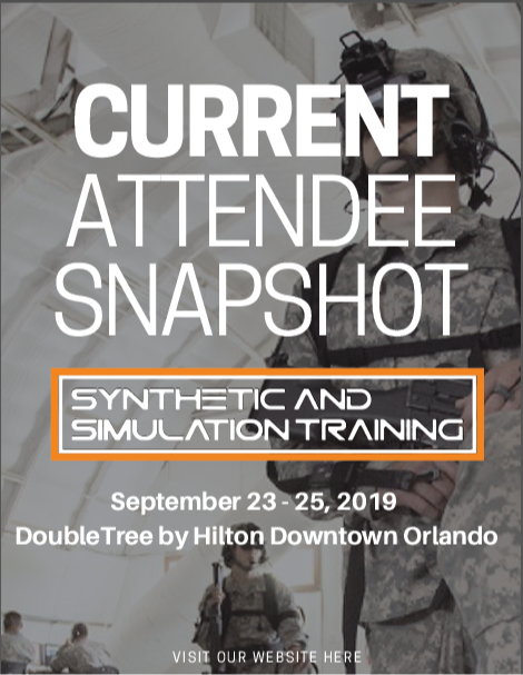 Current Attendee Snapshot 2019