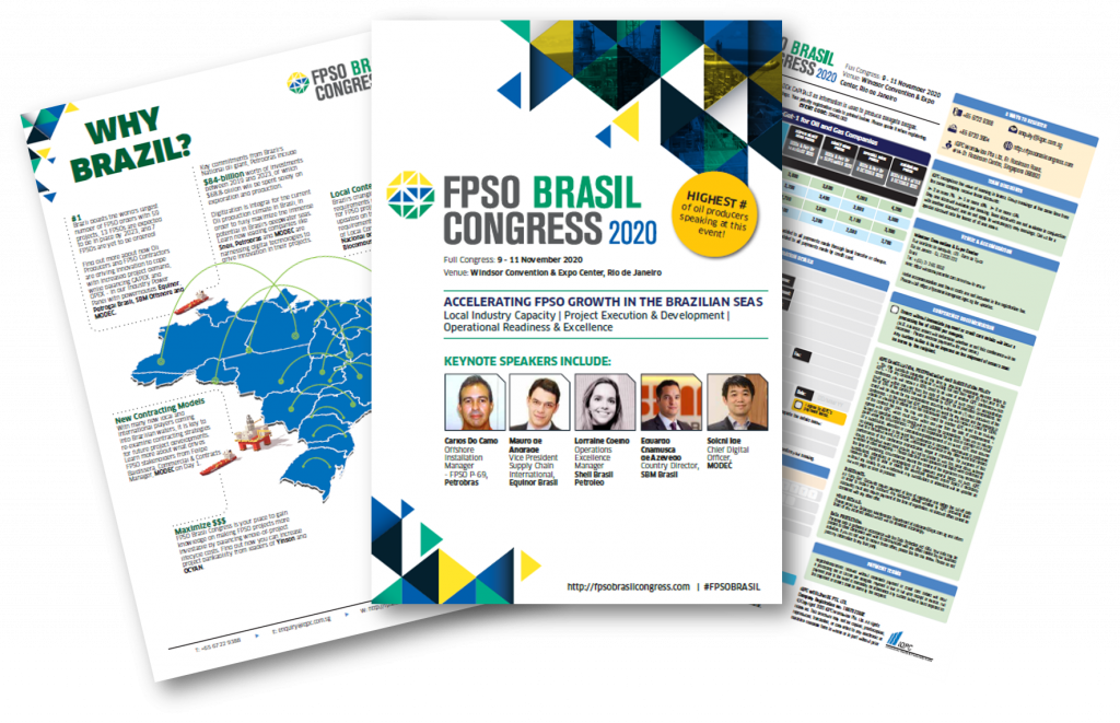 View Event Guide - FPSO Brasil Congress 2020